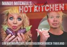 Mandy Mitchell: Mandy Mitchell´s hot Kitchen, Buch