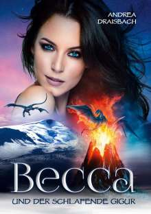 Andrea Draisbach: Becca, Buch