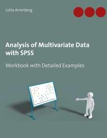 Jutta Arrenberg: Analysis of Multivariate Data with SPSS, Buch