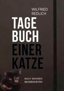 Wilfried Redlich: Tagebuch einer Katze, Buch
