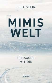 Ella Stein: Mimis Welt, Buch