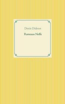 Denis Diderot: Rameaus Neffe, Buch