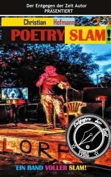 Christian Hofmann: Poetry Slam, Buch