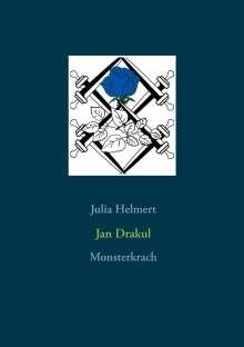 Julia Helmert: Jan Drakul, Buch