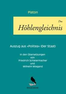 Platon: Das Höhlengleichnis, Buch