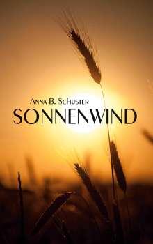 Anna B. Schuster: Sonnenwind, Buch