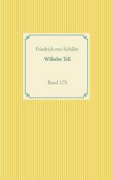 Friedrich von Schiller: Wilhelm Tell, Buch