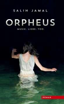 Salih Jamal: Orpheus, Buch