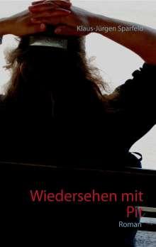 Klaus-Jürgen Sparfeld: Wiedersehen mit Pit, Buch