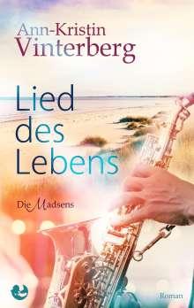 Ann-Kristin Vinterberg: Lied des Lebens, Buch