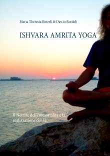 Maria Theresia Bitterli: Ishvara Amrita Yoga, Buch
