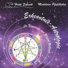Madeleine Pfeilsticker: Erkenntnis-Astrologie verstehen, Buch