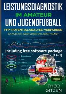 Theo Gitzen: Das FFP Potentialanalyseverfahren, Buch