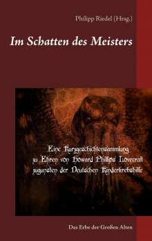 Michael Aufleger: Im Schatten des Meisters, Buch
