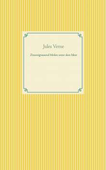 Jules Verne: Zwanzigtausend Meilen unter dem Meer, Buch