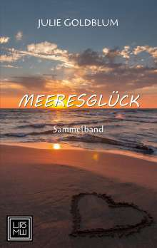 Julie Goldblum: Meeresglück, Buch