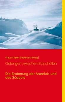 Gefangen zwischen Eisschollen, Buch