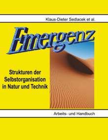 Klaus-Dieter Sedlacek: Emergenz, Buch
