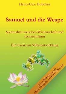 Heinz-Uwe Hobohm: Samuel und die Wespe, Buch