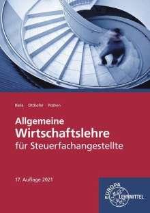 Sven Biela: Allgemeine Wirtschaftslehre für Steuerfachangestellte, Buch