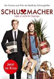 Kurt-Jürgen Heering: Schlussmacher, Buch