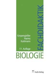 Fachdidaktik Biologie, Buch