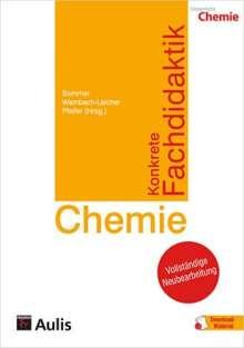 Konkrete Fachdidaktik Chemie, Buch