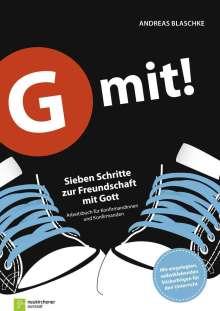 Andreas Blaschke: G mit! - Loseblatt-Ausgabe, Buch