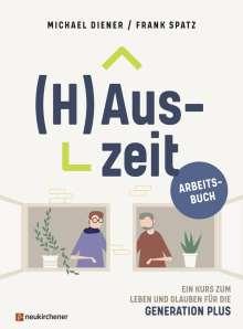 (H)Auszeit - Ein Kurs zum Leben und Glauben für die Generation PLUS, Buch