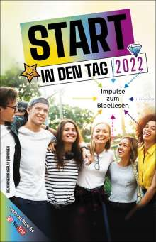 Start in den Tag 2022, Buch