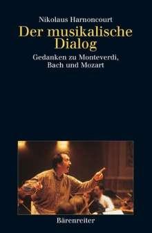 Der musikalische Dialog, Buch