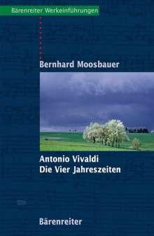 Antonio Vivaldi, Die Vier Jahreszeiten, Buch
