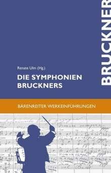 Bruckner: Die Symphonien, Buch