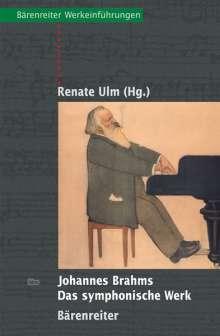 Johannes Brahms - Das symphonische Werk, Buch