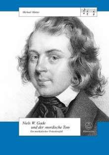 """Niels W. Gade und der """"nordische Ton"""", Buch"""