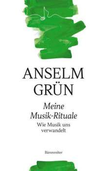 Meine Musik-Rituale, Buch