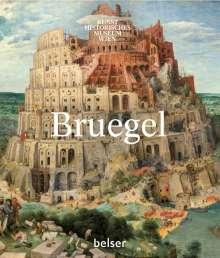 Sabine Pénot: Bruegel, Buch