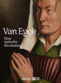 Till-Holger Borchert: Van Eyck, Buch