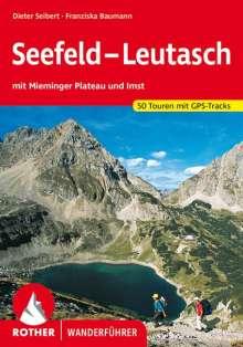 Dieter Seibert: Seefeld - Leutasch, Buch