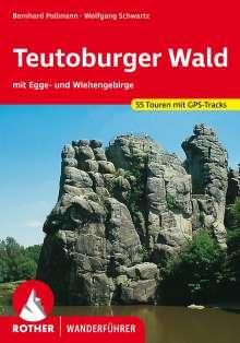 Bernhard Pollmann: Teutoburger Wald, Buch