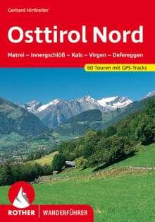 Helmut Dumler: Osttirol Nord, Buch