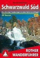 Bernhard Pollmann: Schwarzwald Süd, Buch