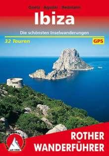 Rolf Goetz: Ibiza, Buch