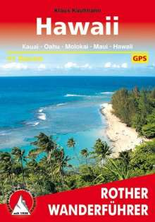 Klaus Kaufmann: Hawaii, Buch