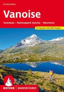 Iris Kürschner: Vanoise, Buch
