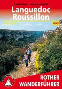 Daniel Anker: Languedoc - Roussillon, Buch
