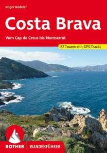 Roger Büdeler: Costa Brava, Buch