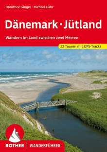 Dorothee Sänger: Dänemark - Jütland, Buch
