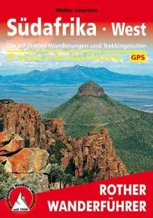 Walter Iwersen: Südafrika West, Buch