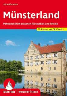 Uli Auffermann: Münsterland, Buch